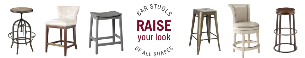 bar stools at mossholders