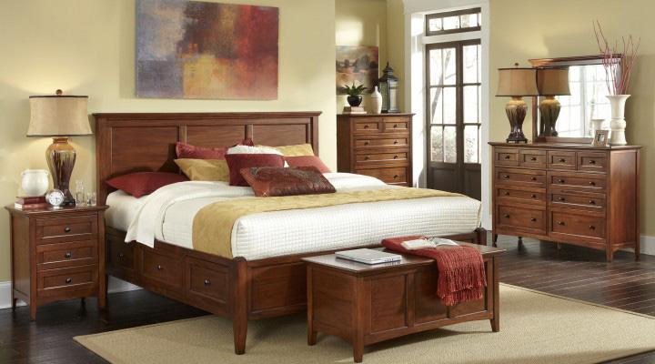 Westlake Bed