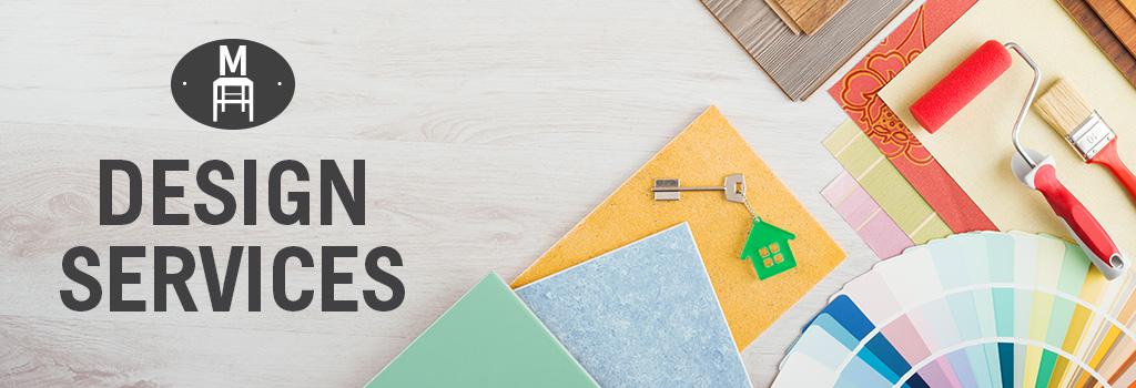 Mossholders Design Services