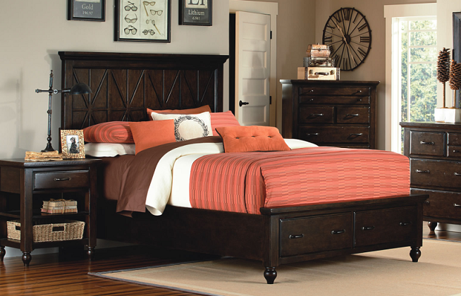 Legacy classic rochelle bedroom home decoration live for Classic home collection