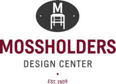 Mossholders Design Center Logo