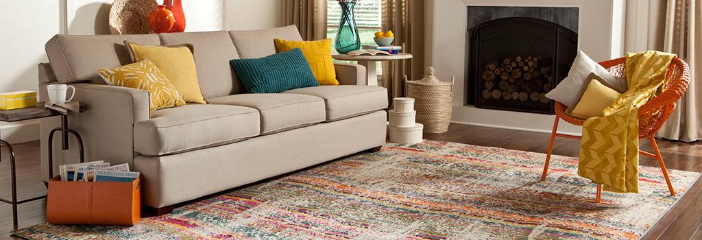 Oriental Weaver rug