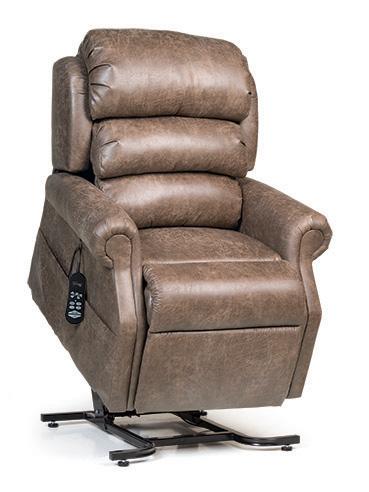 Ultracomfort 550